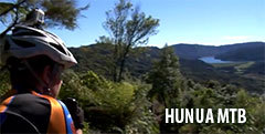 Hunua MTB Video Thumb